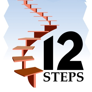 12 step addiction recovery program pdf