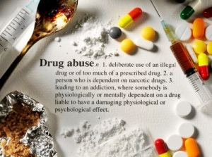 Drug Abuse Picture