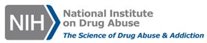NIH Drug Logo